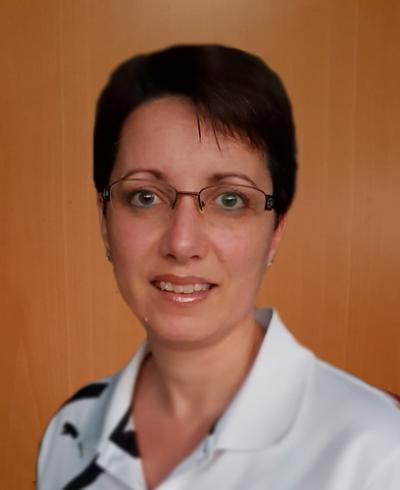 Sabine Hilbrand
